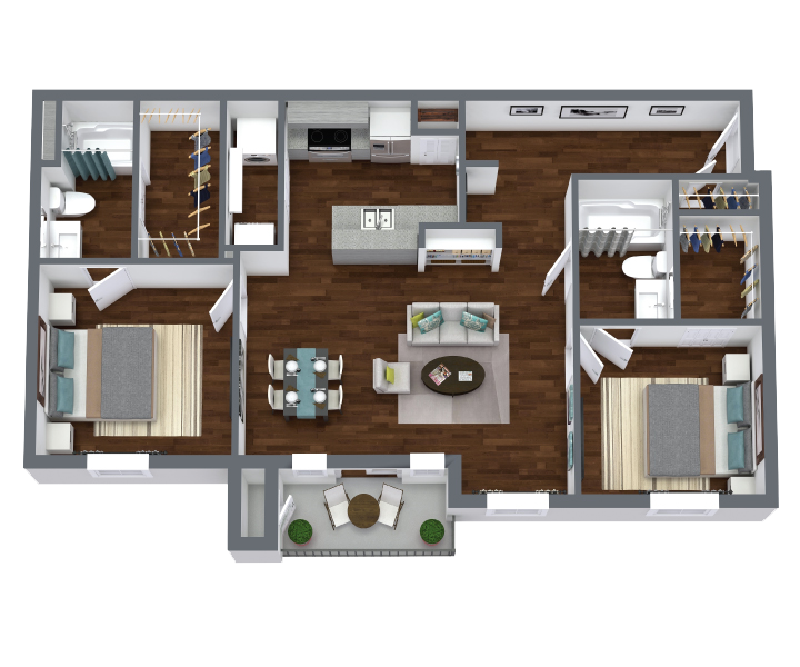 https://apartmentnetwork.org/seo/files/floorplans/Two bedroom apartment, 1,095 sq.ft | Lewisville, TX