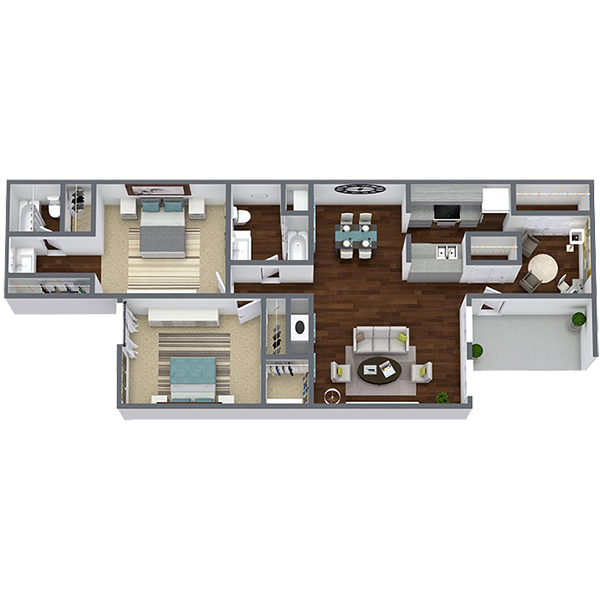 https://apartmentnetwork.org/seo/files/floorplans/Two Bedroom apartment in Dallas, TX - B3D
