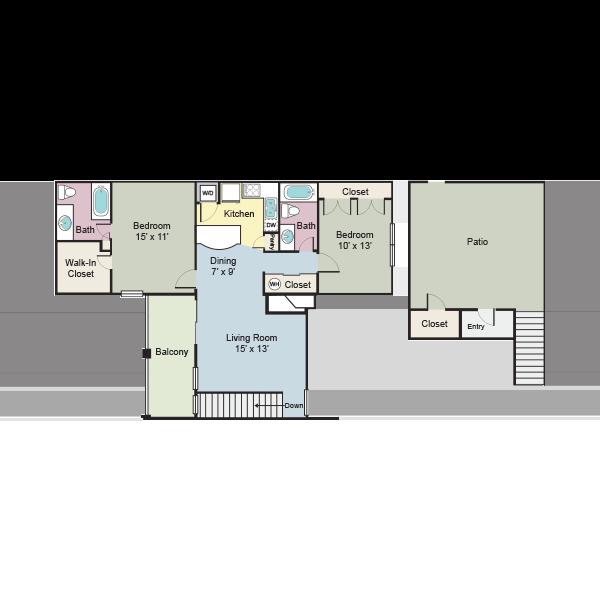 https://apartmentnetwork.org/seo/files/floorplans/B4 - 2 br/2ba - 1059 sq.ft. apartment for rent