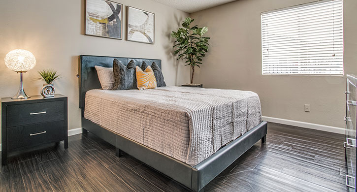 Efficiency Apartments | Studio apartments in Dallas