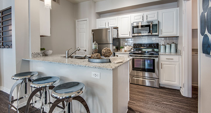 Three Bedroom apartments in Lewisville, TX