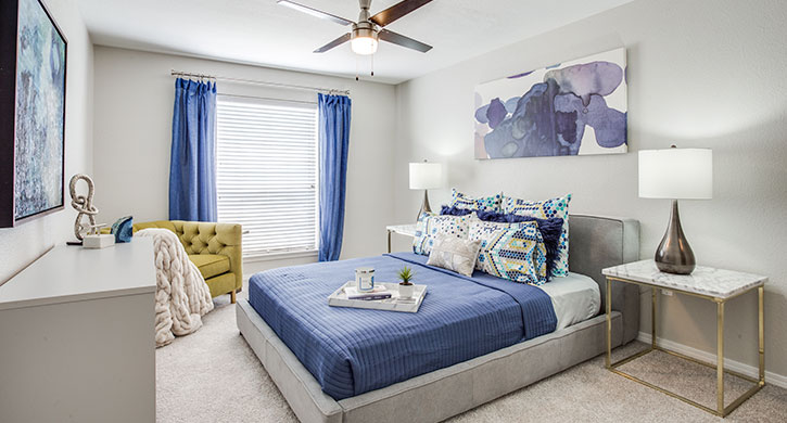 One bedroom apartments in Irving
