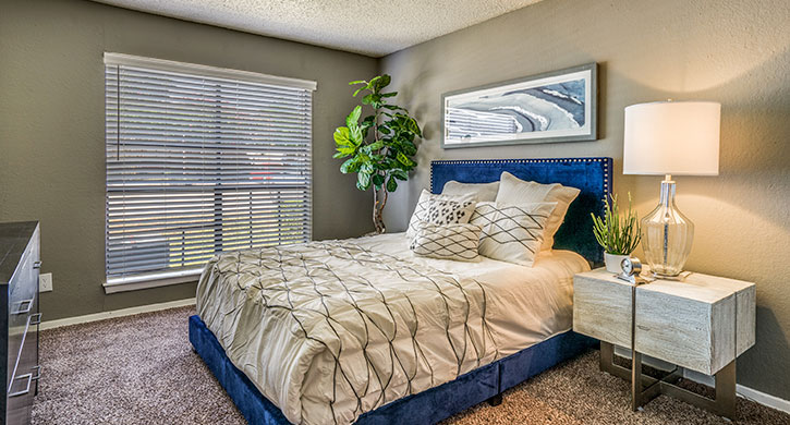 One Bedroom apartments in Fort Worth