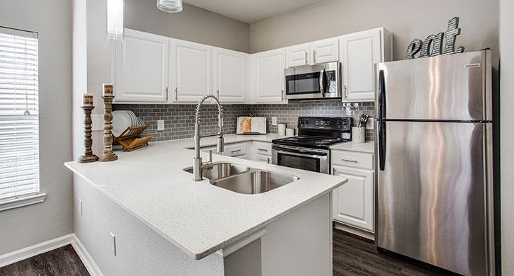 3 Bedroom Apartments for Rent in Haltom City, Texas