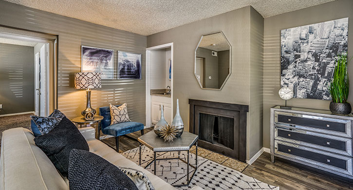2 Bedroom Apartments for Rent in Fort Worth, TX