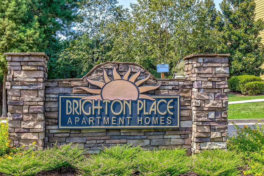 apartments located in the heart of North Augusta, SC