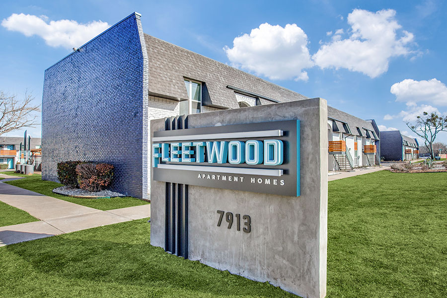 Fleetwood Apartments in North Richland Hills, TX