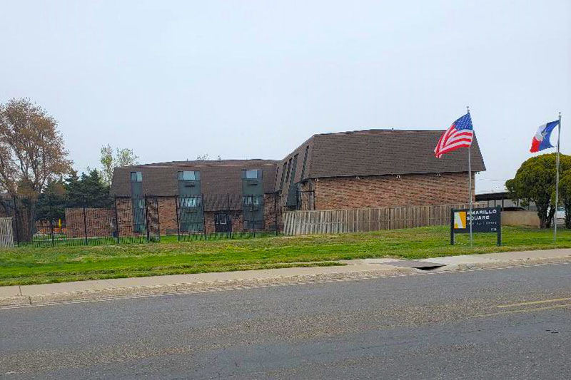 affordable apartment community located in Amarillo, TX.