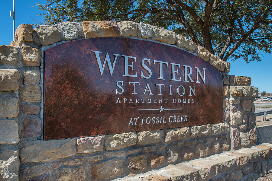 Western Station at Fossil Creek | 6700 Sandshell Blvd., Fort Worth, TX 76137