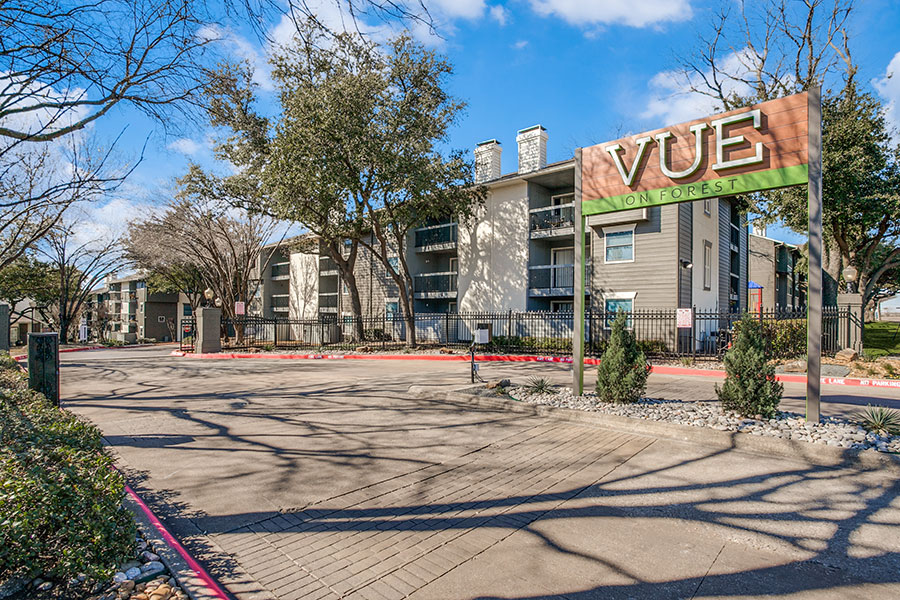 Vue on Forest,  9750 Forest Lane Dallas, TX 75243