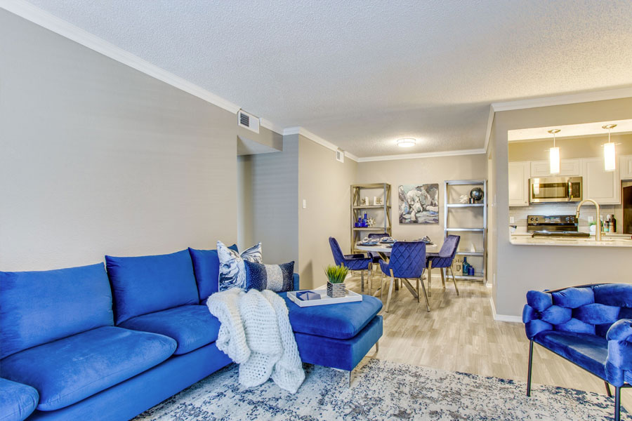Spacious apartments for rent  in Irving