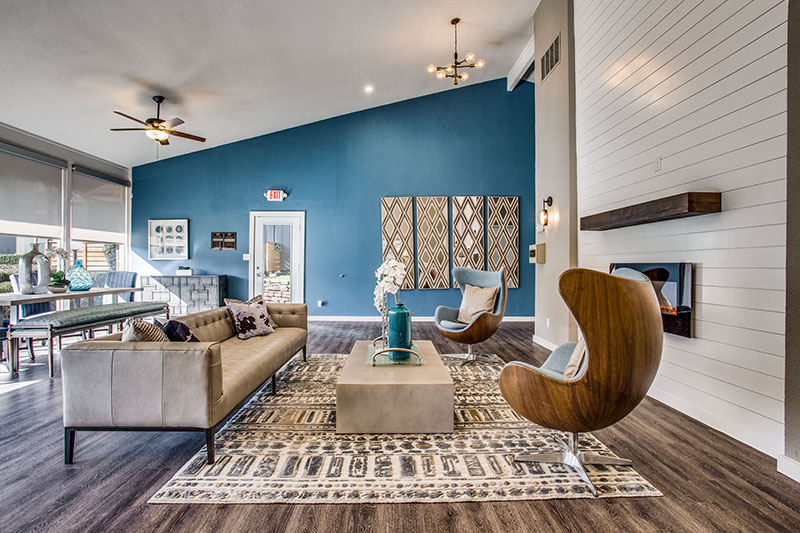 Apartments in the Arlington and Haltom City areas