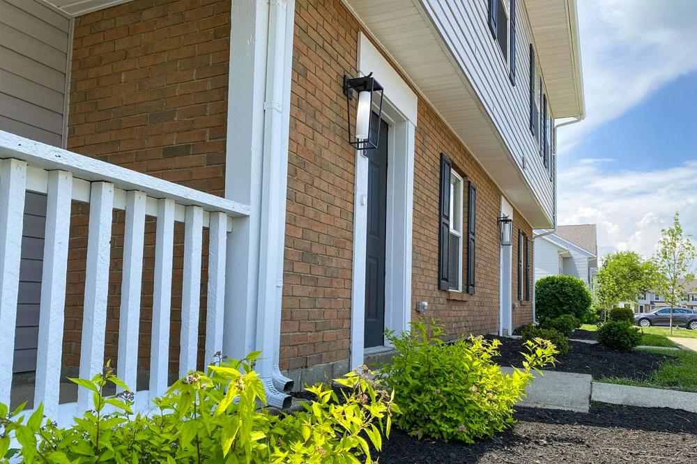 Fairfield Lakes Townhomes feature unbeatable, luxury amenities