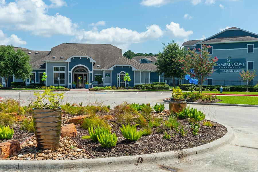 Cambria Cove Leasing Office