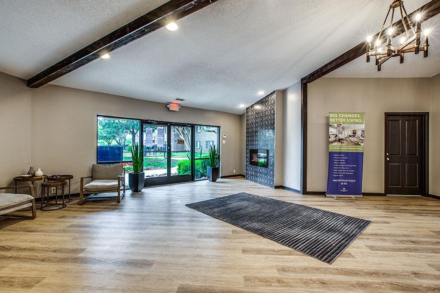 MacArthur Place at 183 | 2346 N. MacArthur Blvd Irving, TX 75062