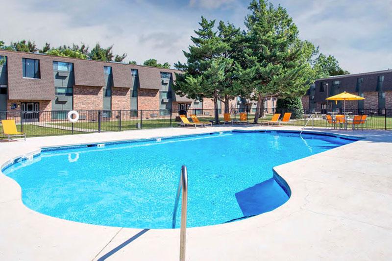 swimming pool in amarillo tx