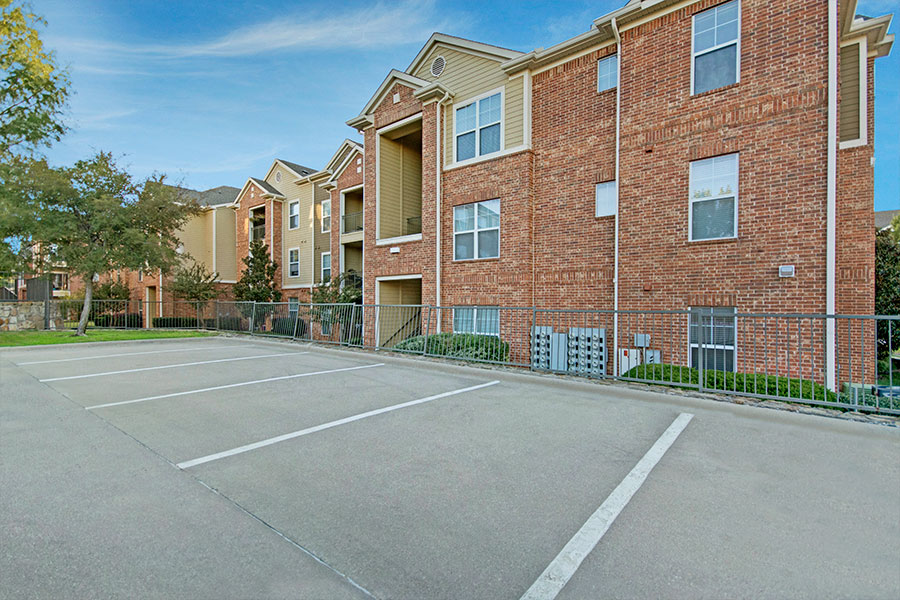We are conveniently close to Denton County Transportation, UNT, TWU and Dallas Christian College.