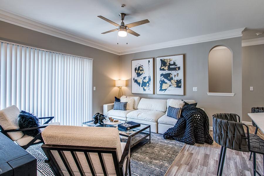 1, 2 & 3 bedroom apartments in Lewisville, TX