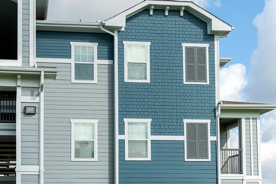 Find your next home at Cambria Cove Apartments in Houston, TX
