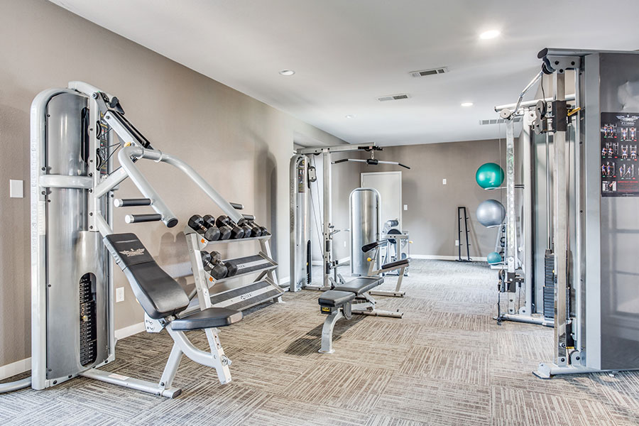 Work-out Facility