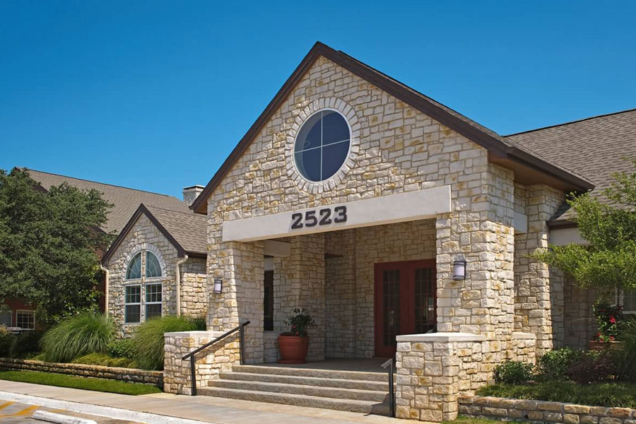 Preserve at Preston - 2523 Ohio Drive Plano, Texas 75083