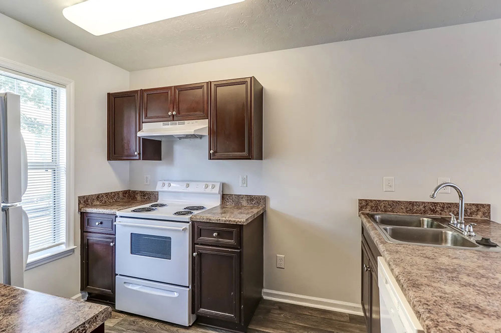 Unique apartments for rent near Augusta University