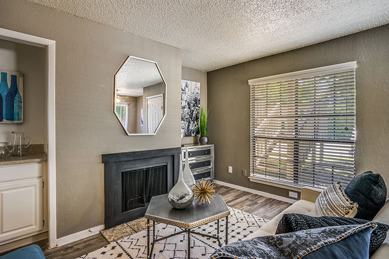 One and Two Floor Plan Styles to Choose From