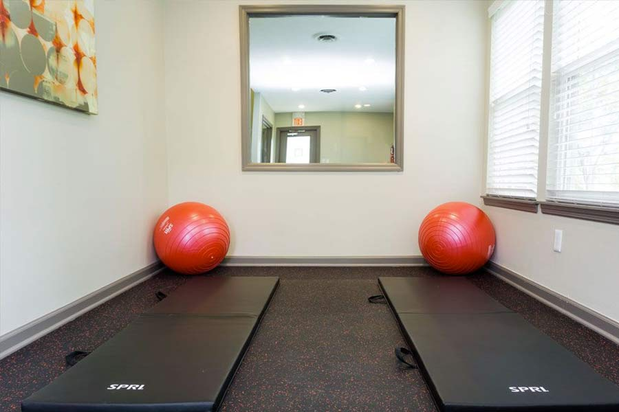 apartments with fitness center in Lexington, KY