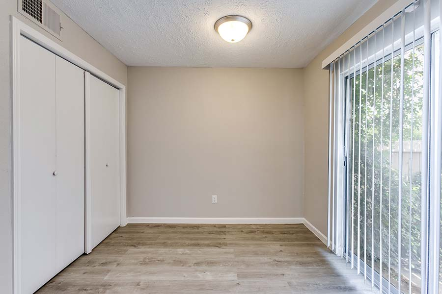 1 and 2 bedroom apartments for rent in Houston.