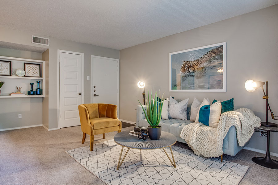 Upgraded Apartment Homes Available in Arlington, Texas