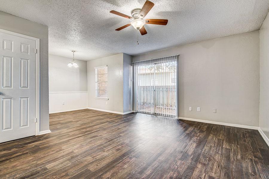 Bedford Hills offers a wide range of floor plans