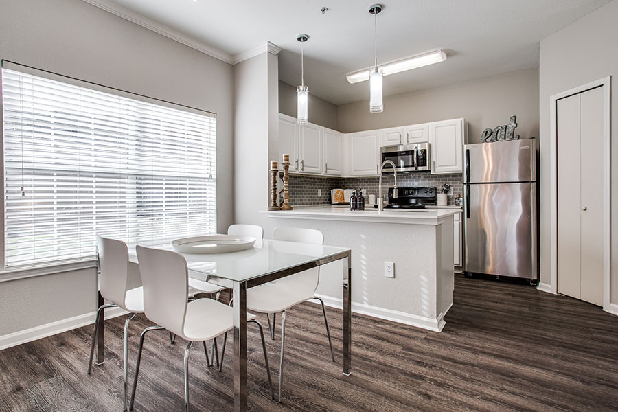 Upgraded Apartment Homes Available!
