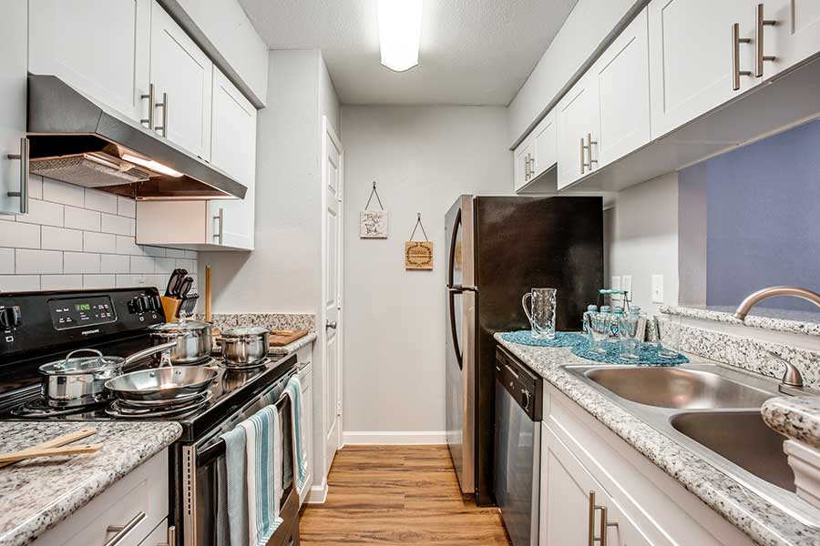 experience the best apartment living that Houston has to offer.