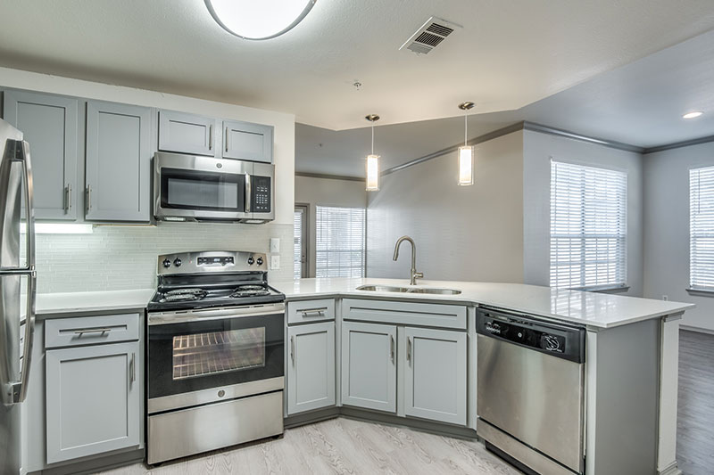 Newly Renovated Apartment Homes for rent!