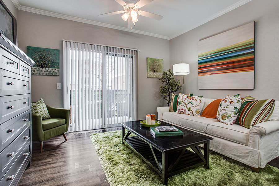 Luxurious apartments in Haltom City!