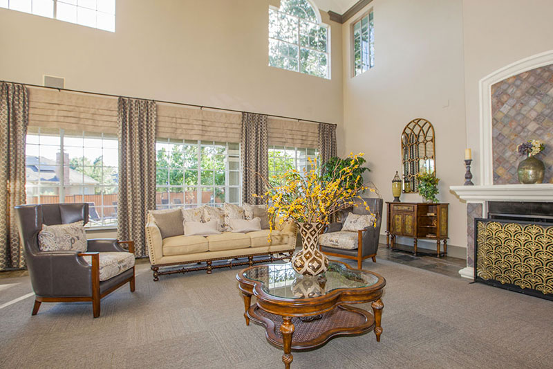 The best in modern design and luxury in Valley Ranch