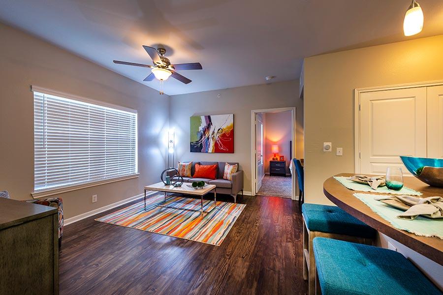 Luxury Cambria Cove Apartments.