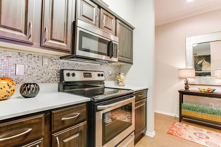 One, Two, and Three-Bedroom Apartment Homes - Upgraded Available!