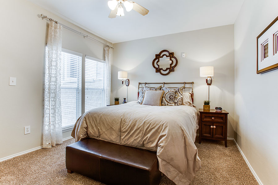 Apartments with features unmatched in other complexes in the Lake Highlands area.