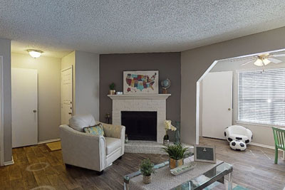 Ridge on Randol Virtual tour