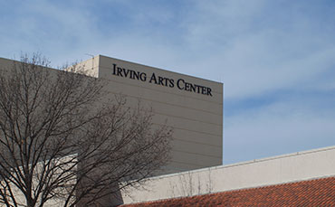 The Irving Arts Center