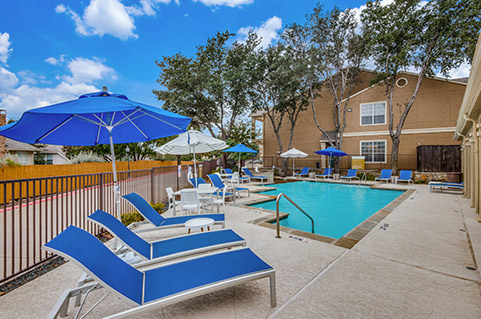 Apartments in Valley Ranch, TX