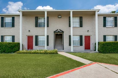 Greenspoint area of Northside Houston, TX