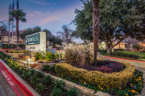 Las Colinas, Irving, TX