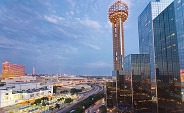 Reunion Tower