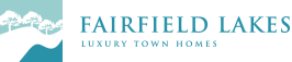 Fairfield Lakes Luxury Townhomes