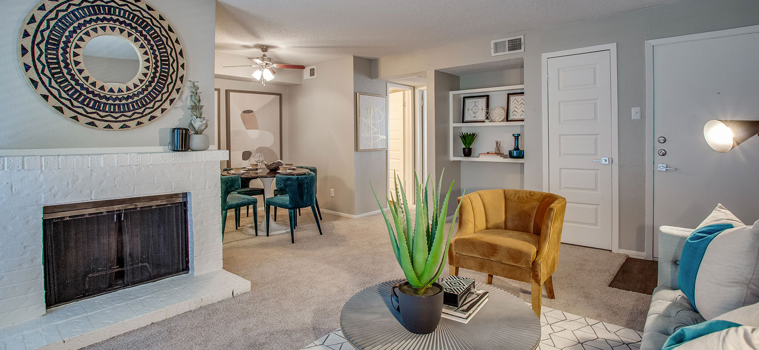 one bedroom apartments in Arlington for rent