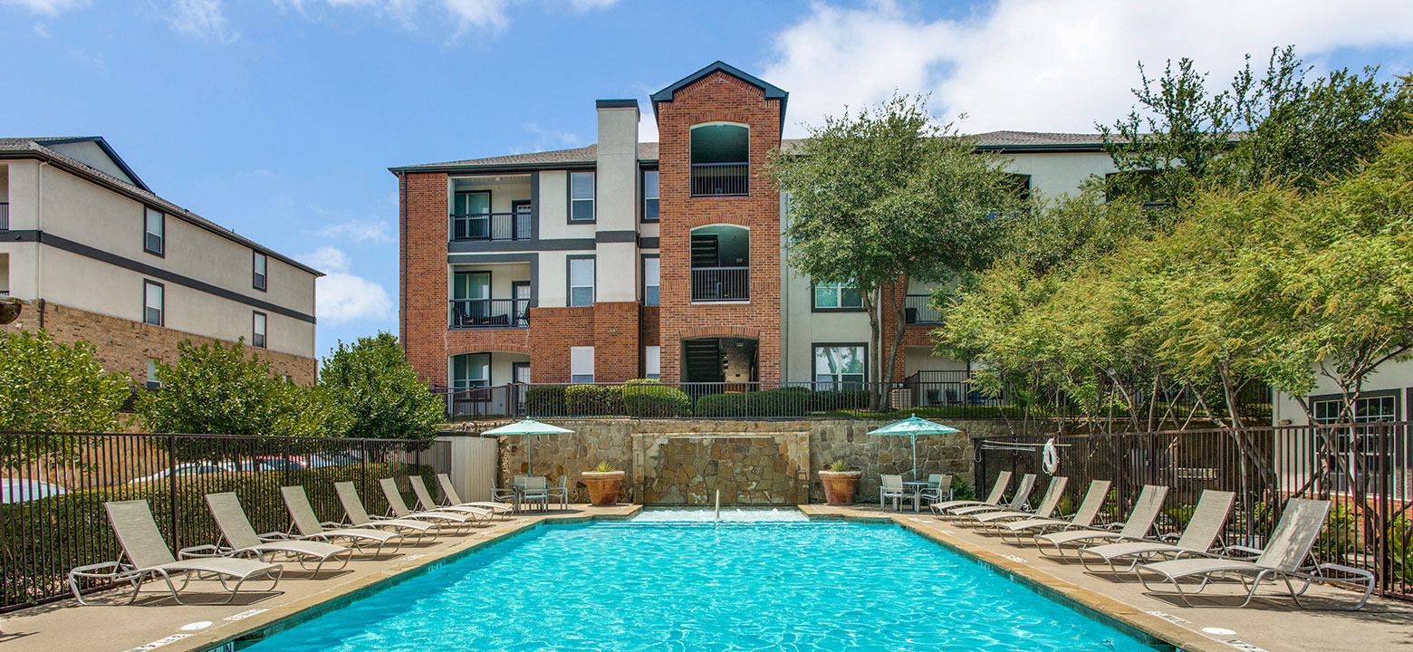 Apartments in Lewisville