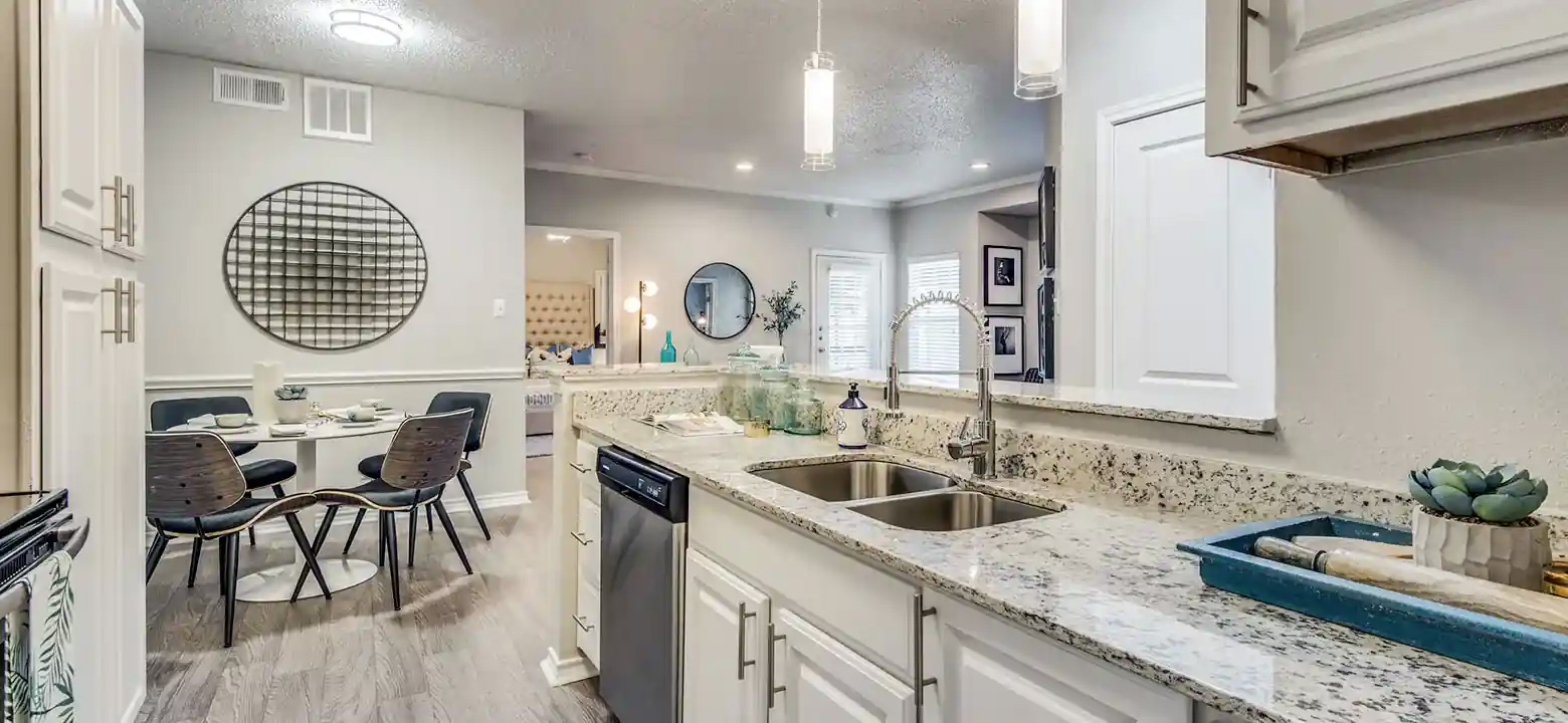 Apartments for rent in Irving