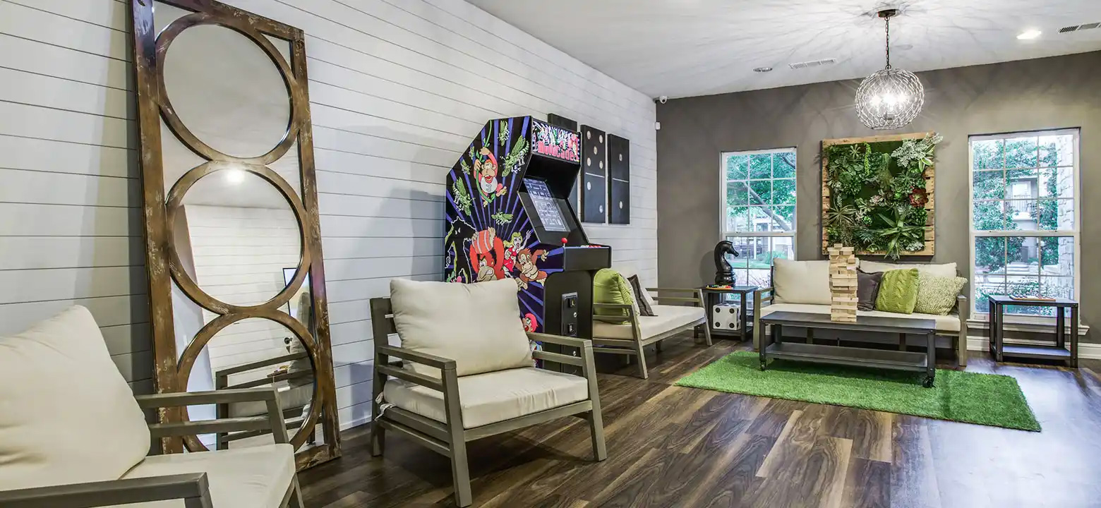 Luxury budget apartments in texas